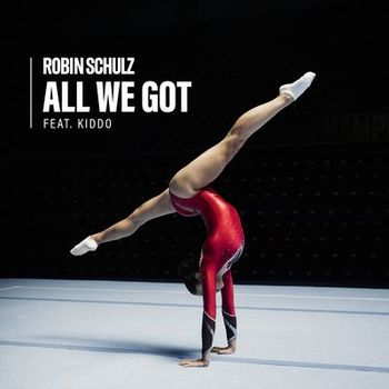 All We Got (feat. KIDDO) cover