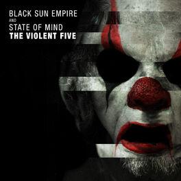 Album cover of The Violent Five