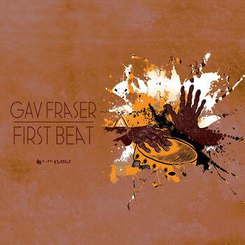 First Cut (Original Mix) cover
