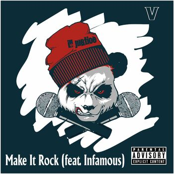Make It Rock (feat. Infamous) cover