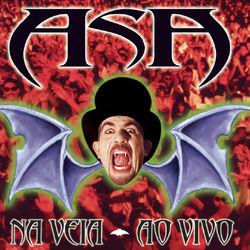 Asa De Águia – Na Veia Ao Vivo 2020 CD Completo