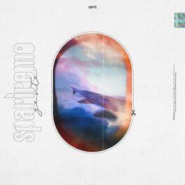 Album cover of spariremo