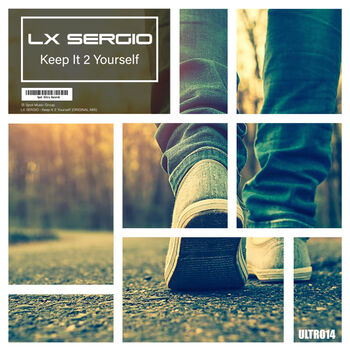 Keep It 2 Yourself cover