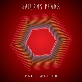 Album cover of Saturns Peaks