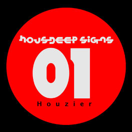 Album cover of Housdeep Signs 01