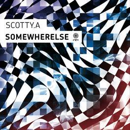 Album cover of Somewherelse