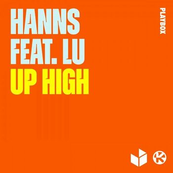 Up High cover