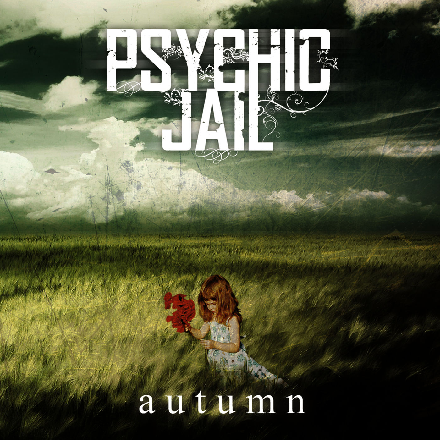 Psychic Jail - Autumn [EP] (2011)