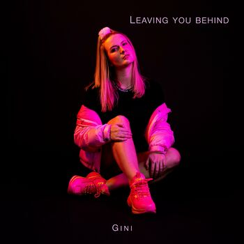 Leaving You Behind cover
