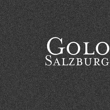 Salzburg cover