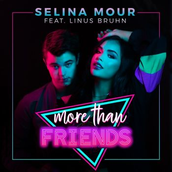 More Than Friends cover