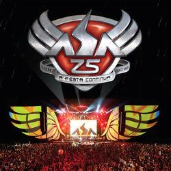 Asa De Águia – Asa 25 Anos (Edição Bônus) 2012 CD Completo
