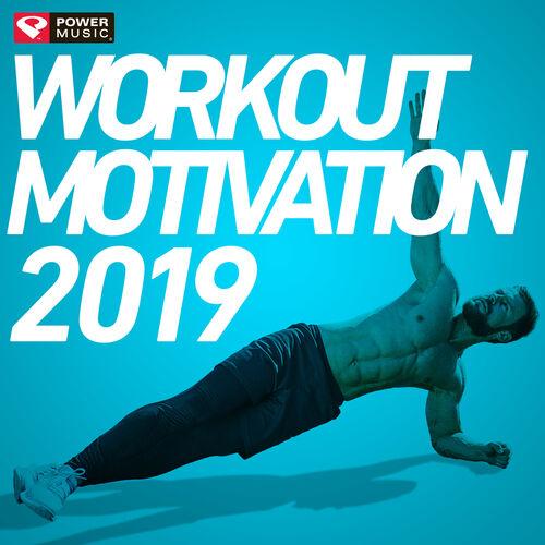 Power Music Workout: Workout Motivation 2019 (Unmixed Workout Music