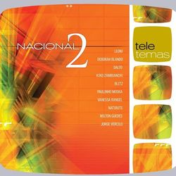 Various Artists – Teletema Nacional Volume 2 (2006) CD Completo