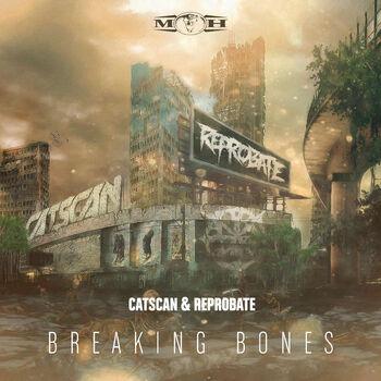 Breaking Bones cover