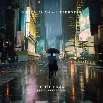 In My Head (feat. Britt Lari) cover