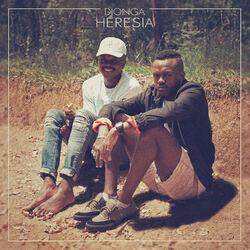 Djonga – Heresia 2017 CD Completo