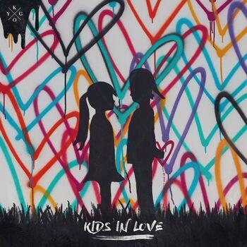 Kids in Love cover