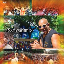 Reinaldinho – Reinaldinho Ao Vivo 2017 CD Completo