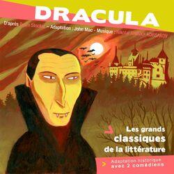 Dracula d'après Bram Stocker Audiobook