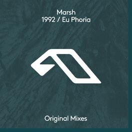 Album cover of 1992 / Eu Phoria