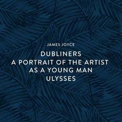 Dubliners-A Portrait of the Artist as a Young Man-Ulysses