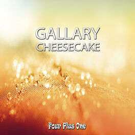 Album cover of Cheesecake