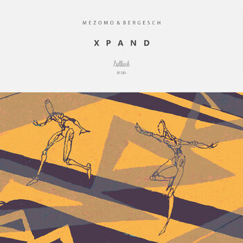 Xpand (Original Mix) cover