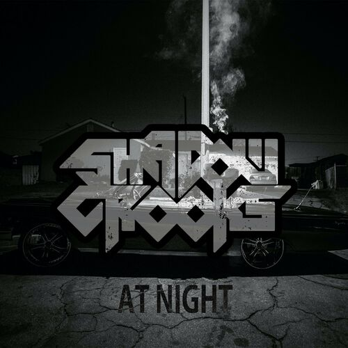 Download Shadow Crooks - At Night [EP] mp3