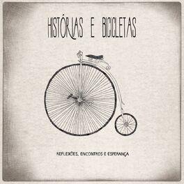 Album cover of Histórias e Bicicletas