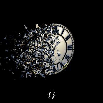Time (feat. Audrey Karrasch) cover