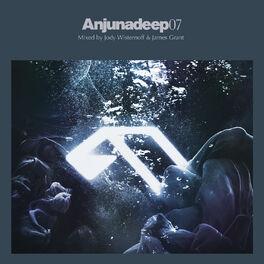 Album cover of Anjunadeep 07
