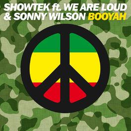 Album cover of Booyah