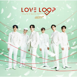 Download GOT7 - Love Loop (Sing for U Special Edition) 2019