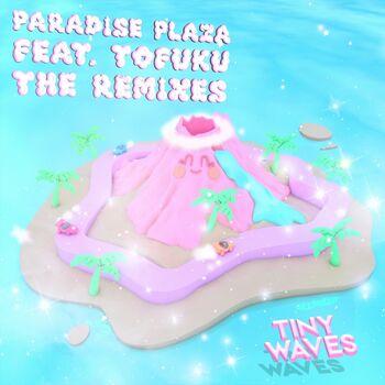 Paradise Plaza (feat. TOFUKU) cover