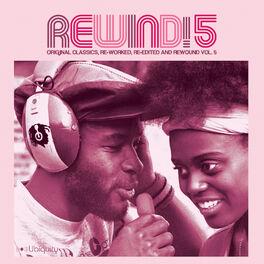 Album cover of Rewind Vol. 5