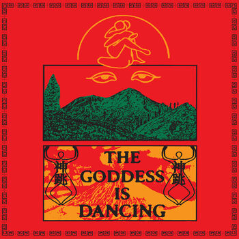The Goddess is Dancing cover