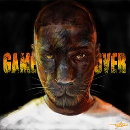 Album cover of Game Over