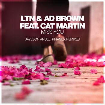 Miss You (Piramex Remix] cover