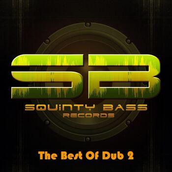 Silent Dub cover