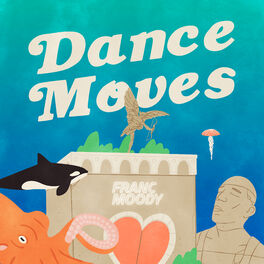 Album cover of Dance Moves