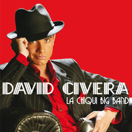 Album cover of La Chiqui Big Band