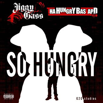 So Hungry cover