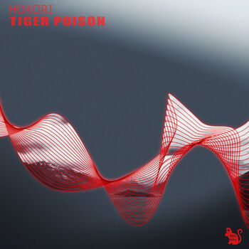 Tiger Poison cover