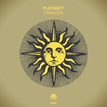 Primavera (Jamie Baggotts Remix) cover
