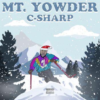 Yowder cover