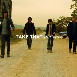 Album cover of Patience