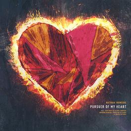 Album cover of Pursuer of My Heart