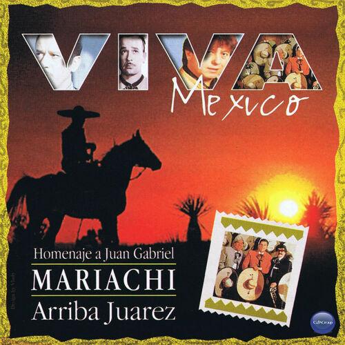 CD Viva Mèxico homenaje a Juan Gabriel 500x500-000000-80-0-0