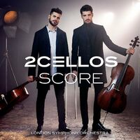 Titles From Chariots Of Fire - 2Cellos